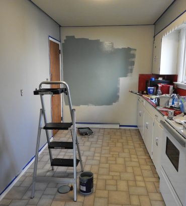 How to remodel our kitchen?