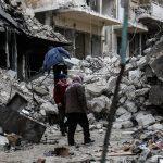 Who Killed the Syrian Peace Talks?