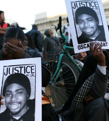Justice Denied for Oscar Grant