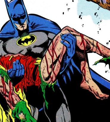 Best Deaths in Comic Book History